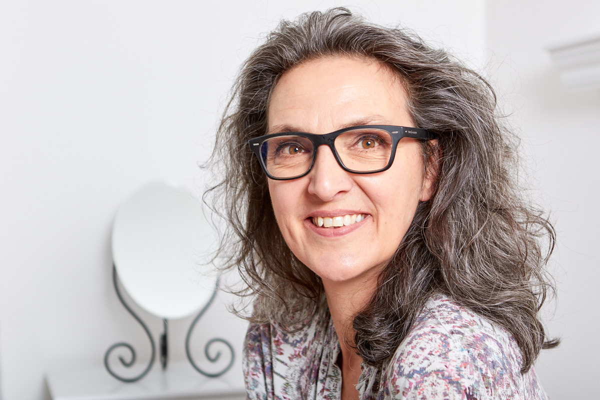Myriam Schmegner